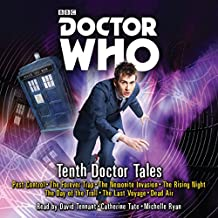 Doctor Who: Tenth Doctor Tales: 10th Doctor Audio Originals