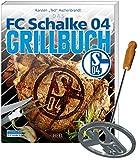 Das FC Schalke 04 Grillbuch. Inkl. Brandeisen mit Schalke-Logo (Buch plus)