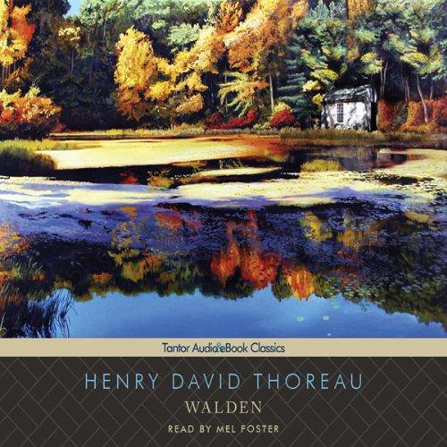 Walden  Audiolibri