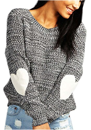 huge selection of de47a 5e3e7 ᐅᐅ】warme winterpullover damen - Top 10 Listen statt Test ...