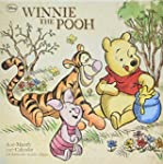 Winnie the Pooh 2017 Calendar: Includ...