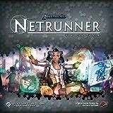 Fantasy Flight Games ffgadn49Android Netrunner überarbeitet Core Set