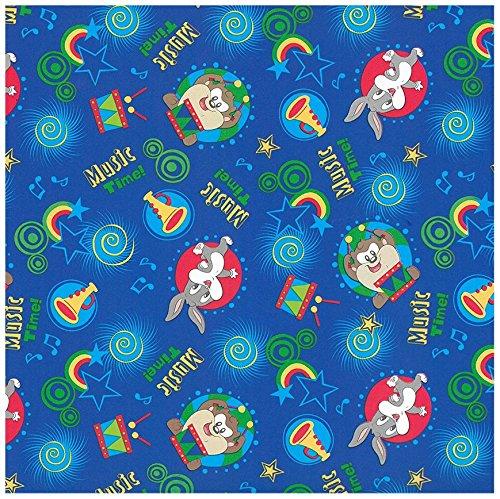 Wonder Wrapper 3150264L - Bobina papel regalo, 62
