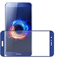 QAWACHH Brand Tempered Glass for Honor 8 pro