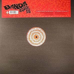 Banda Black Rio - Magia Do Prazer / Tomorrow