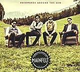 Songtexte von Mainfelt - Backwards Around The Sun