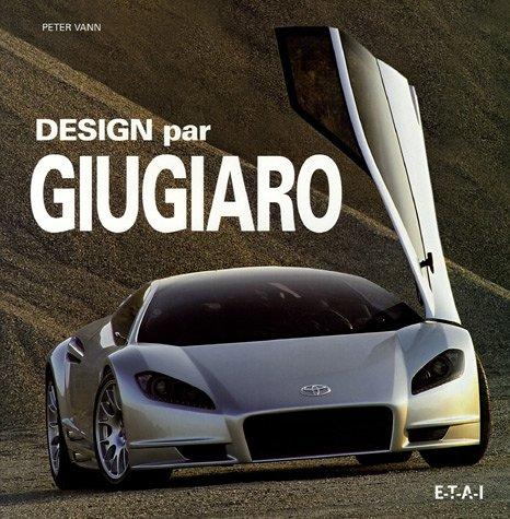 Design par Giugiaro