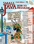 Small Java How to Program (How to Pro...