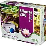 Velda -  125070 - aérateur complet pour bassin d'agrément, Silenta 300