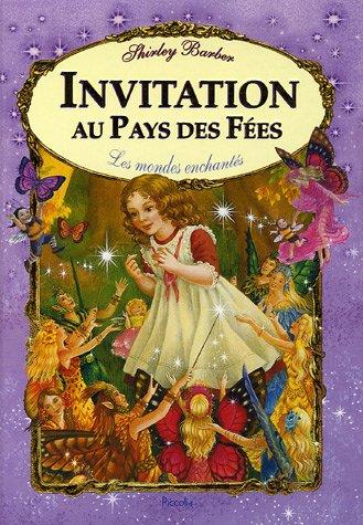 Invitation au pays des fées