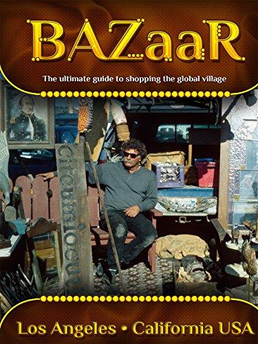 BAZaar - Los Angeles, California USA [OV] - California Fashion Home
