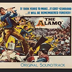 "The Green Leaves of Summer (Original Soundtrack Theme from ""The Alamo"")"