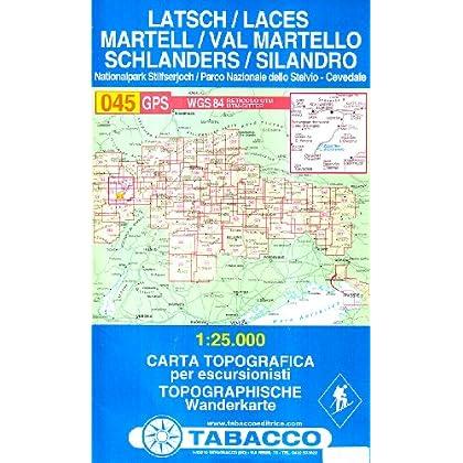 LACES/VAL MARTELLO/SILANDRO 045