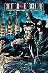 Batman: Barcelona par Waid
