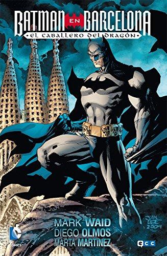Batman: Barcelona (segunda edición)