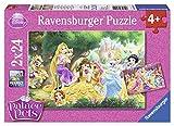 Puzzle degli animali delle Principesse Disney