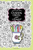 Coloring Cafe-Cuppa Calm Coloring Journal: A Coloring Journal