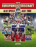 EM - Rückblick 2016 _ Alle Spiel Alle Tore