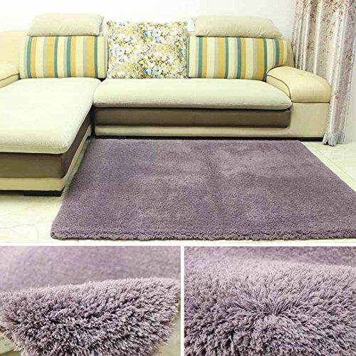 erne rechteckige Lamm samt Wohnzimmer Couchtisch Schlafzimmer Teppich Bett Matratze Matratzen, 1,40 cm X 120 cm ()