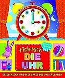 Ticktack - Die Uhr