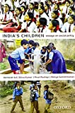India's Children: Essays on Social Policy