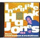 Meets Bellson & Sullivan by Hank Jones (1993-01-13)