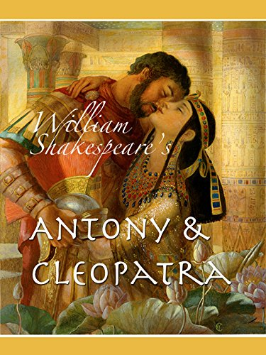 Antony and Cleopatra Shakespeare