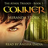 Conner: The Athol Trilogy, Book 1