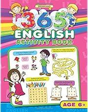 365 ENGLISH ACTIVITY BOOK
