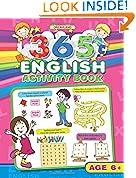 #5: 365 English Activity