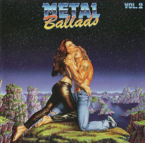Metal Ballads Vol.2 - Bonfire Fusion