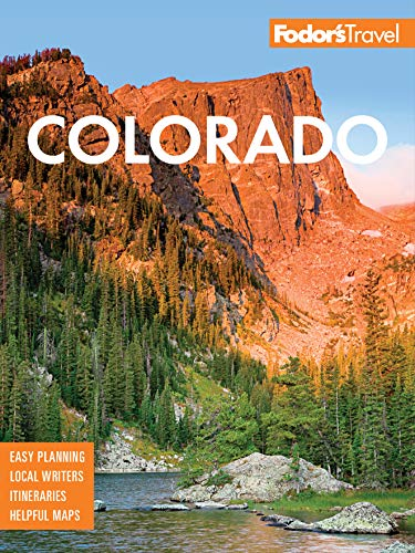 Fodor's Colorado (Fodor's Travel Guide)