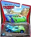 Disney Pixar Cars 2 Carla Veloso # 8 por Mattel