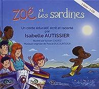 Zoë et les sardines par Isabelle Autissier