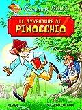 Scarica Libro Le avventure di Pinocchio di Carlo Collodi (PDF,EPUB,MOBI) Online Italiano Gratis