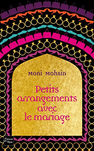 Livre Petits arrangements avec le mariage pdf, epub ebook