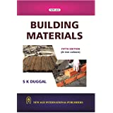 Building Materials - Two Colour Edition