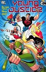 Young Justice Vol. 1 by Art Baltazar (2012-01-17)