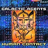 Human Contact by Galactic Agents (2002-09-03)