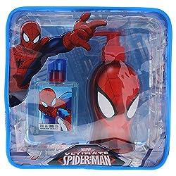 Spiderman Set Eau de...