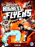 WWE - Wrestling's Highest Flyers [3 DVDs]