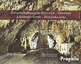 Österreich Block73 (kompl.Ausg.) 2013 Adelsberger Grotte (Briefmarken für Sammler)