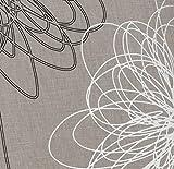 Kettler Auflage zu Tampa Sessel 1440-8773 Taupe/floral