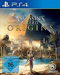 von UbisoftPlattform:PlayStation 4(255)Erscheinungstermin: 27. Oktober 2017 Neu kaufen: EUR 59,9935 AngeboteabEUR 52,49