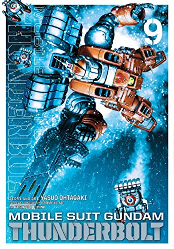 Mobile Suit Gundam Thunderbolt, Vol. 9 (Llc Reuse Books)