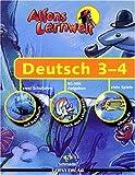 Produkt-Bild: Alfons Lernwelt - Deutsch 3-4