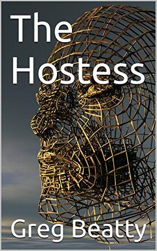 the-hostess-english-edition