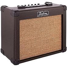 Kustom - Amplificador de guitarra SIENNA-16 PRO
