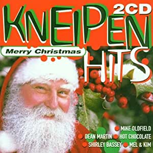Kneipenhits: Merry Christmas