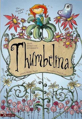 Hans Christian Andersen's Thumbelina: The Graphic Novel